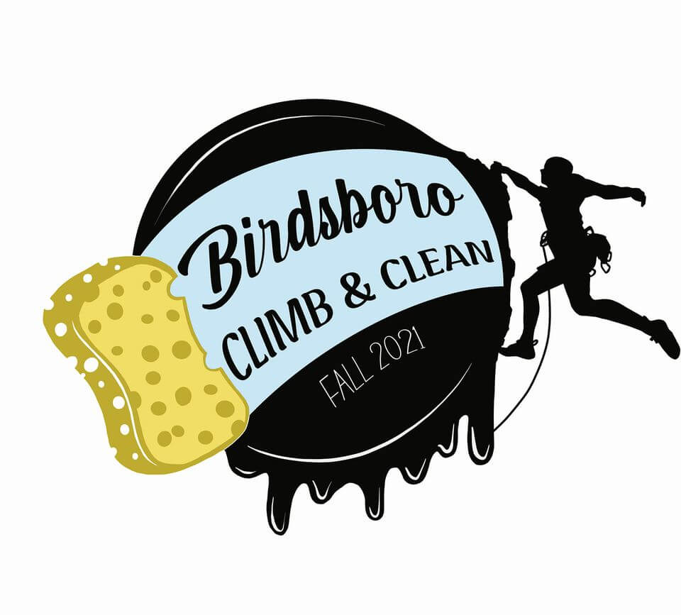 Birdsboro Clean and Climb